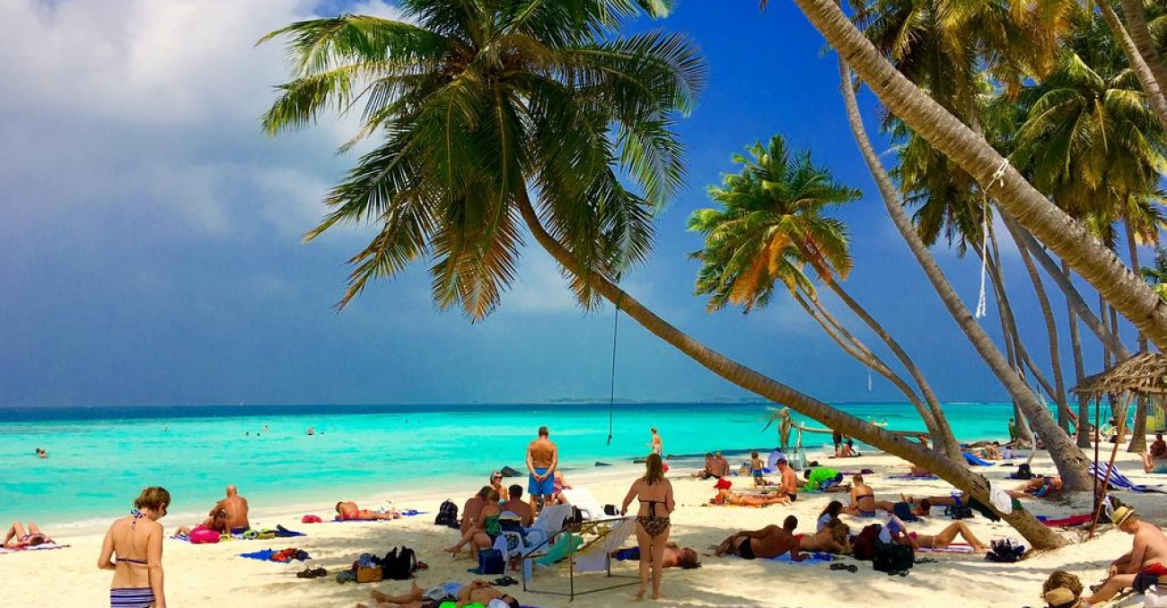 Maldives Excursions with Kaani Hotels