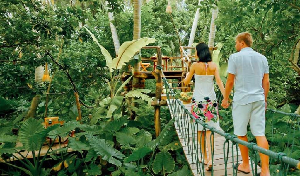 Sun Island Resort Budget Resorts In Maldives