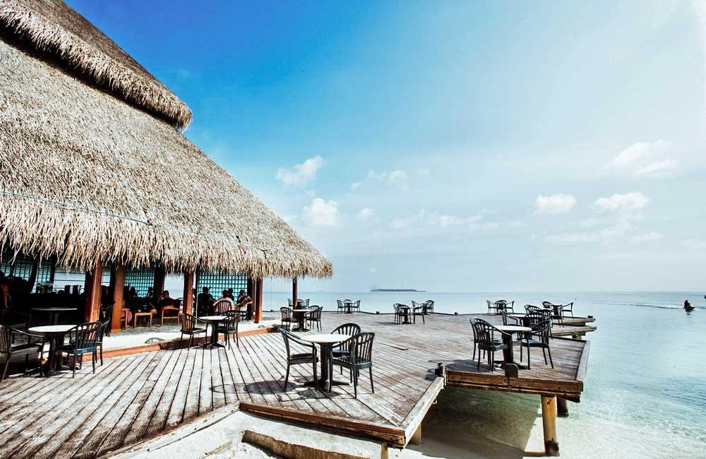 Day Visit to Adaaran Club Rannalhi Resort & Spa