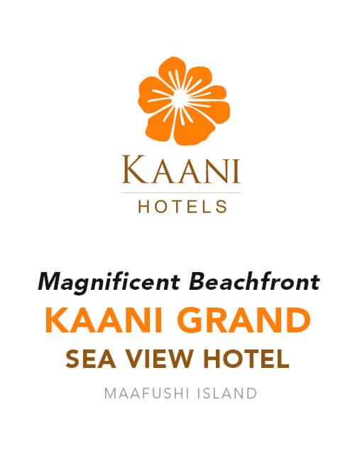 Kaani Grand Sea View Hotel