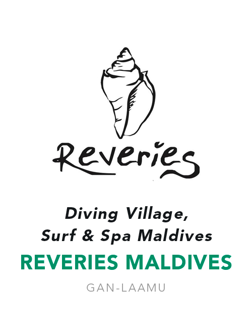 Reveries Maldives