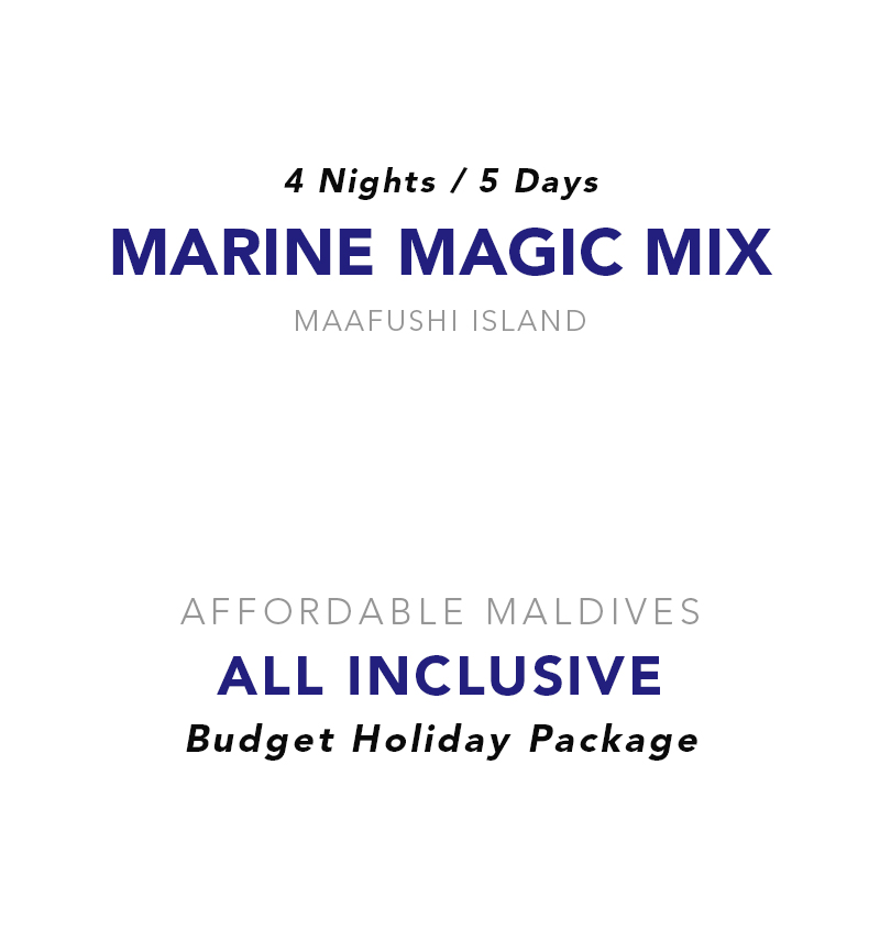 Marine Magic Mix