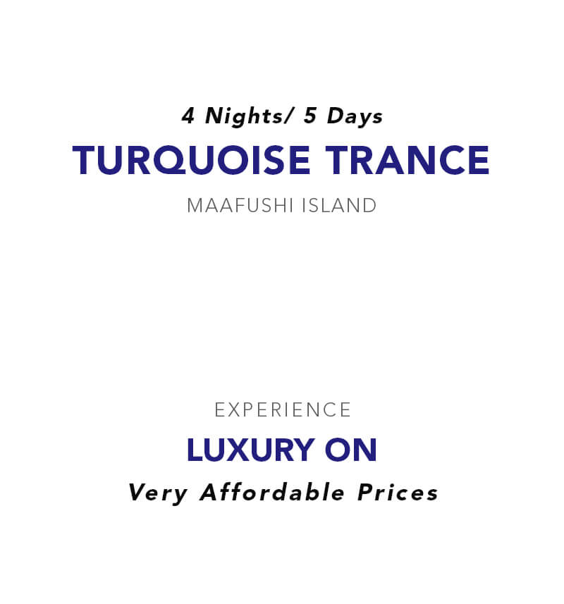 Turquoise Trance
